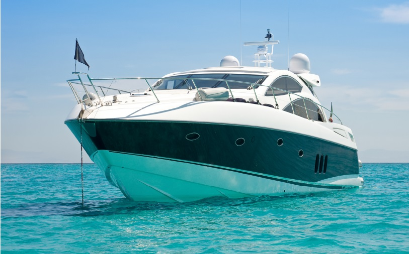 Yacht ownership, charter operations and federal tax matters