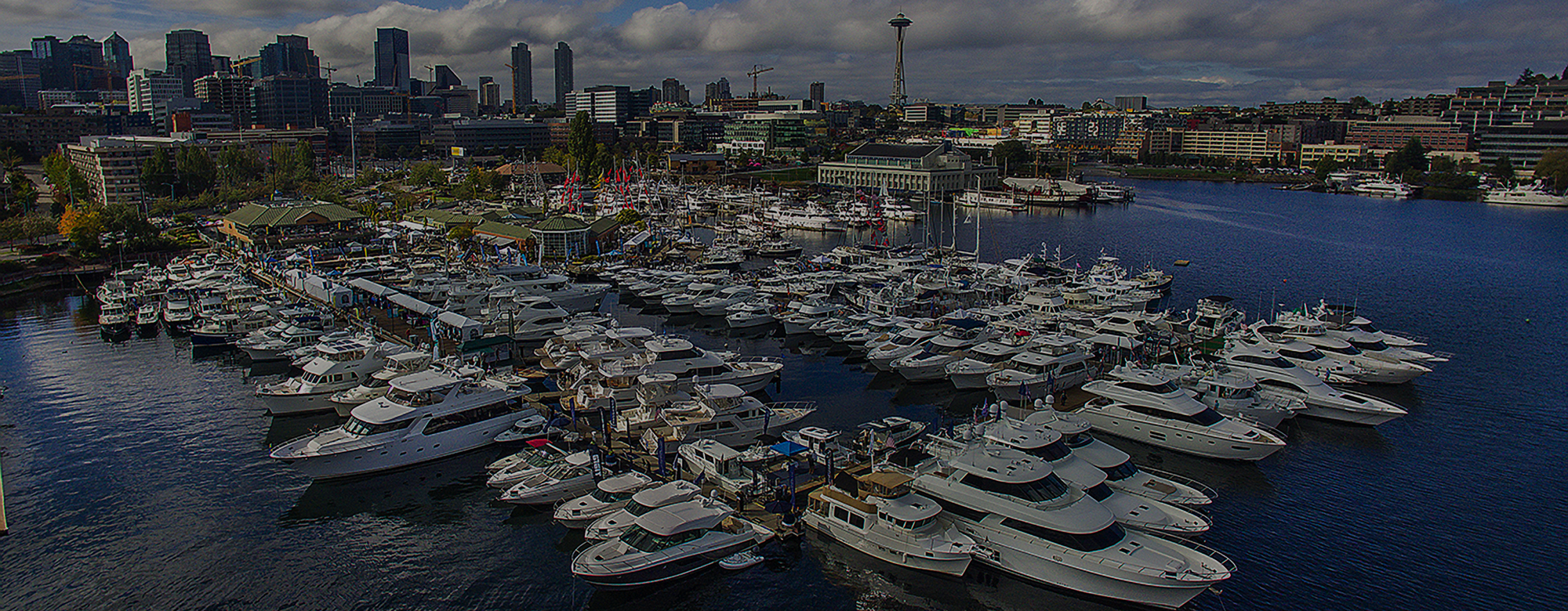 BOATS AFLOAT SHOW & SEATTLE BOAT SHOW